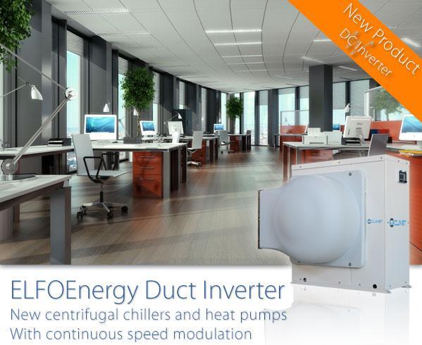 Elfo Energy Inverter
